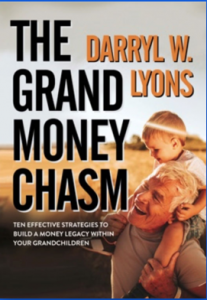The Grand Money Chasm-Darryl Lyons