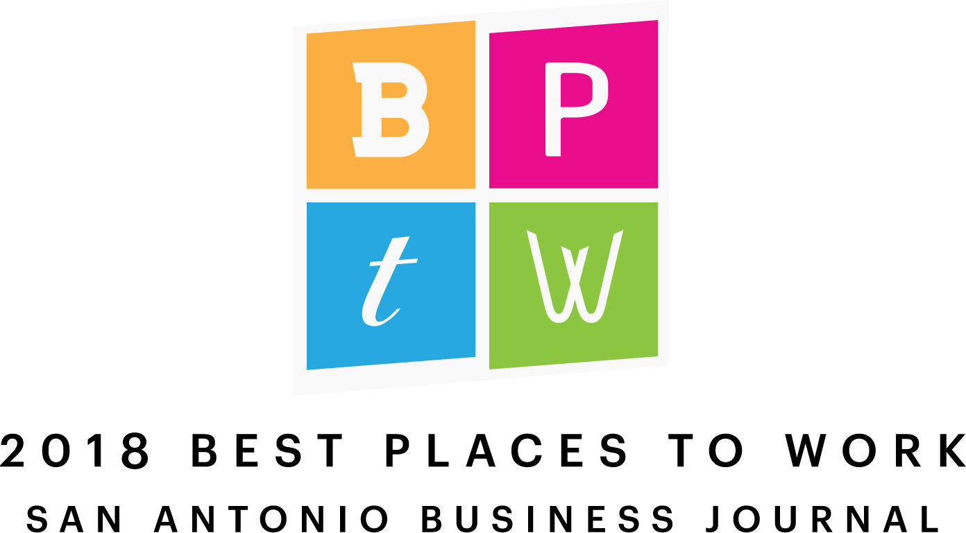 2018 Best Places to Work-San Antonio- PAX Financial Group