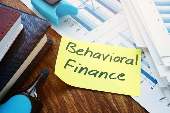 Behavioral Finance PAX Financial